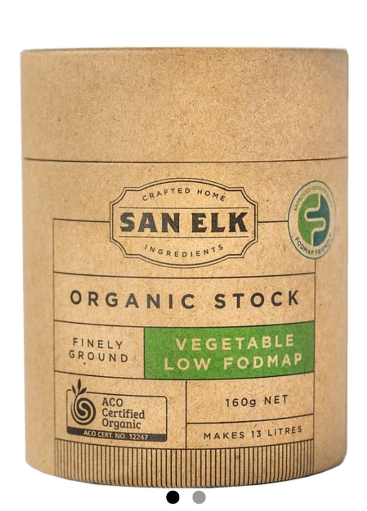 San Elk - Vegetable Low Fodmap