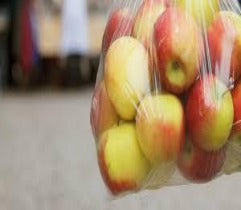 2kg Apple bags - fuji - (Organic) - Green Mumma