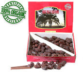Dates Medjool (Organic)