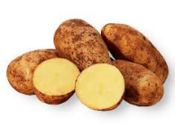 Potatoes - Dutch Cream - (Organic)