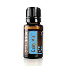 Easy Air (Essential oil blend) 15ml - Green Mumma
