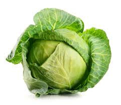 Cabbage Green - (Organic)