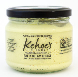 Kehoe's Kitchen Raw Fermented Dip (Organic)