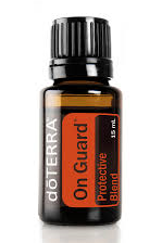 On guard (Protective blend) 15ml