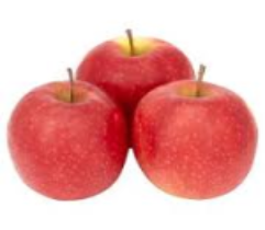 Apples - Pink Lady- (Organic)