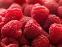 Raspberries (Organic) - Green Mumma