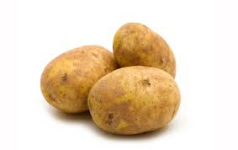 Potatoes - Sebago - (Organic) - Green Mumma