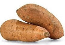 Sweet Potatoes (Organic)