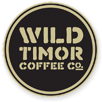 Coffee Beans from Wild Timor Coffee Co. - organically grown