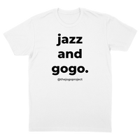 The JoGo Project Tee