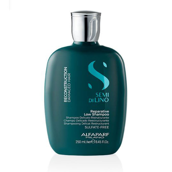 Alfaparf Semi Di Lino Reconstruction Reparative Low Shampoo 250ml