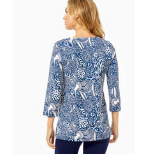 Load image into Gallery viewer, UPF 50+ ChillyLilly™ Karina Tunic Top