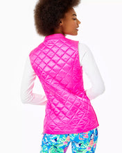 Load image into Gallery viewer, Payson Quilted Vest