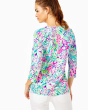 Load image into Gallery viewer, UPF 50+ ChillyLilly Karina Tunic Top