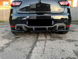 Clio 200 Mk4 Rear Centre Diffuser Add On