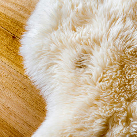 Sheepskins-Sheepskin and Wool Products