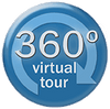 360 google virtual tour of the Real Wool Shop in Carleton Place ON