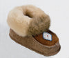 Toddler Moccasin Sheepskin