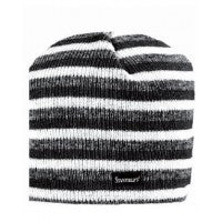 Hat - Wool Blend Striped Stanfield's Men's