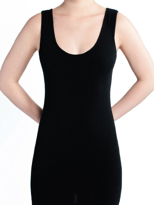 Tank Top Rayon from Bamboo