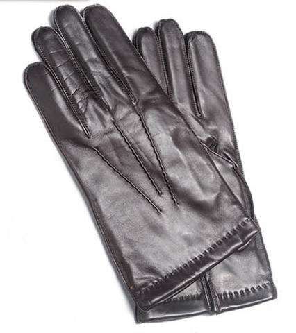 1db37ad952f6a Gloves Leather with Cashmere lining Men's-Albee-600