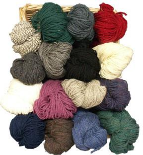 Yarn - Briggs & Little Atlantic - 100% Canadian Wool
