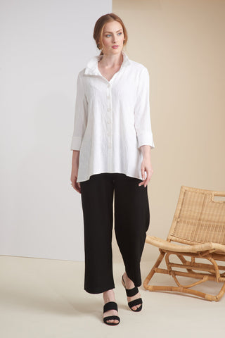 Shirt - Habitat - 3/4 Sleeves