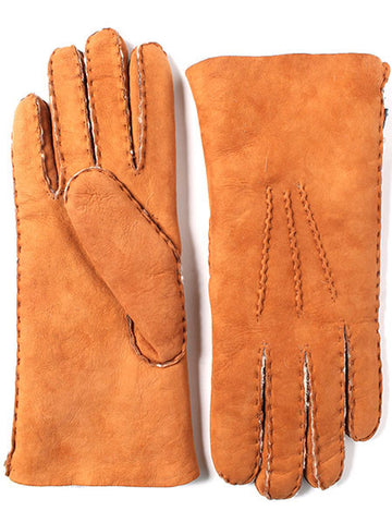 Gloves Lambskin Suede - Ladies 112