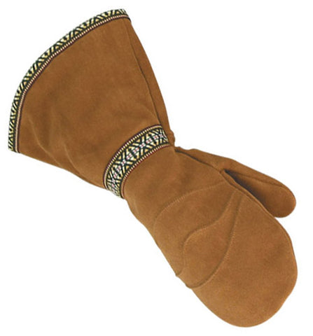 Mittens Suede Long - Men's 240