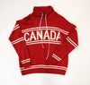 Cotton Canada Pullover Sweater- Ladies