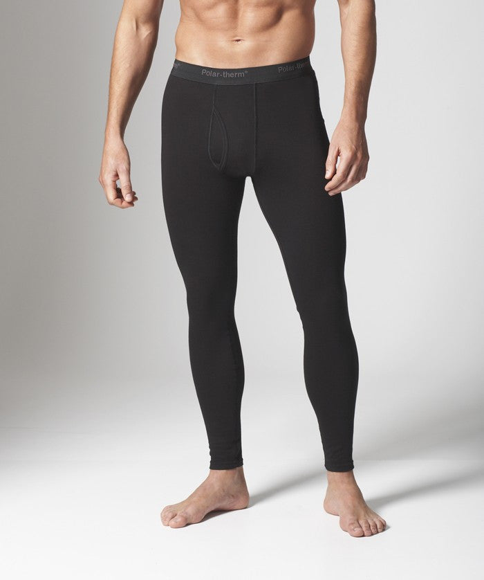 Stanfield's 100% Merino Wool Long Johns - Mens 8312