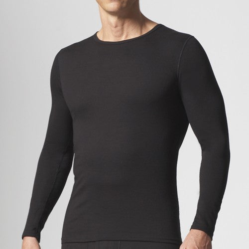 100% Merino Wool Crew Neck for men