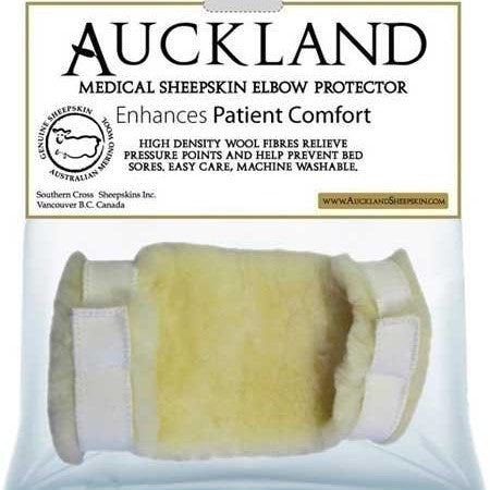 Elbow Protector - Sheepskin