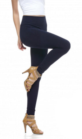 Bamboo Legging high band