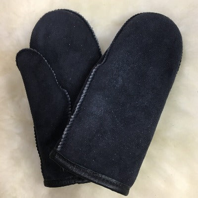Mitts - Sheepskin - Mens