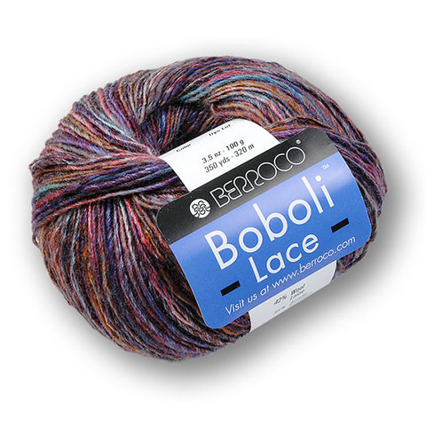 Yarn - Berroco Boboli Lace - Discontinued - Wool/Acrylic/Viscose