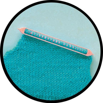 Small Knitting Stitch Holders : Stitch Holders The Real Wool Shop