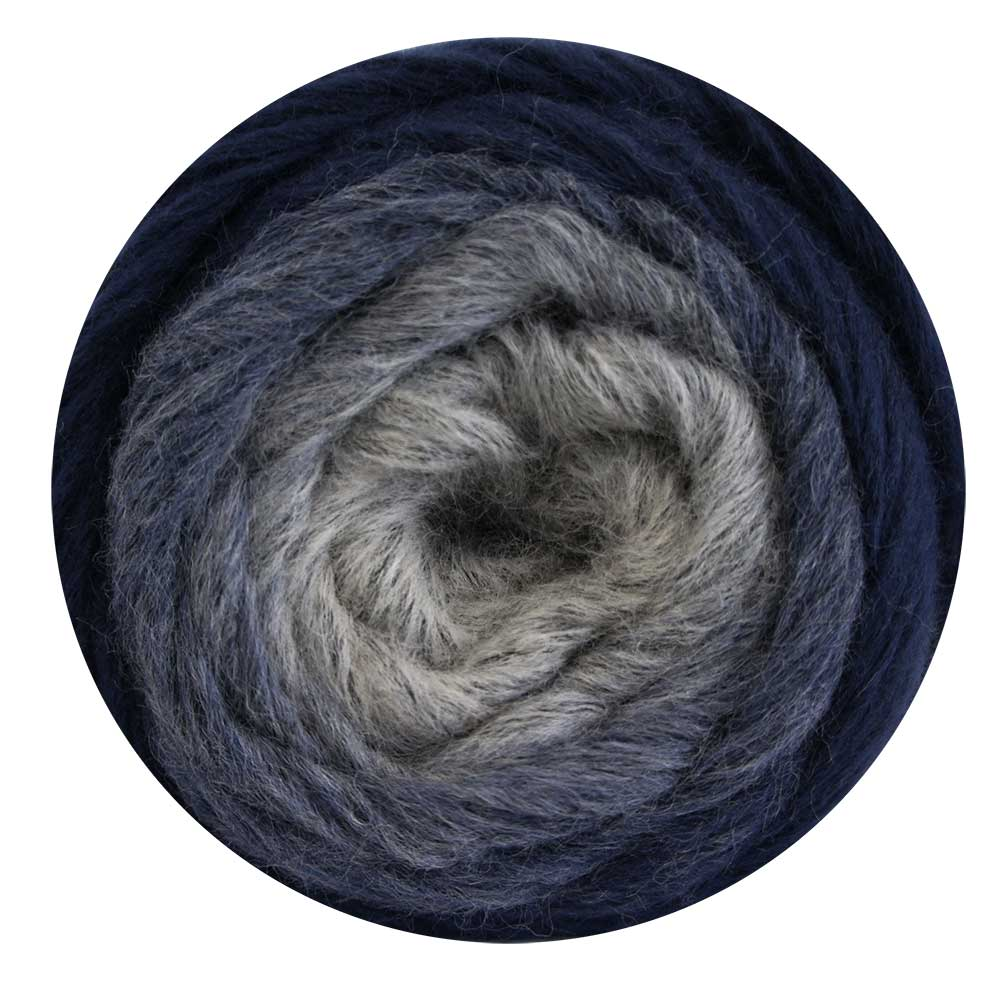 Yarn  - Gala 50 - 80% Wool and 20% Nylon