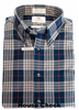 Viyella Cotton/Wool Shirt Men's