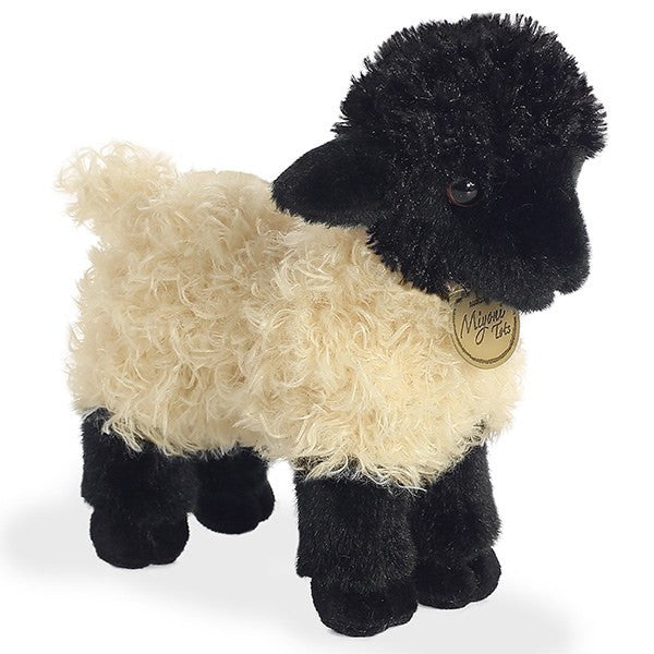 Suffolk lamb toy by Aurora