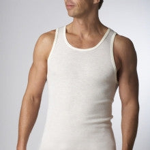 Wool Vest Underwear by Stanfield`s