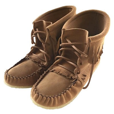 Moccasins Suede - Ladies - Sizes 5/6/10/11