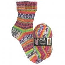 Yarn - Opal Hundertwasser Sock Yarn Collection