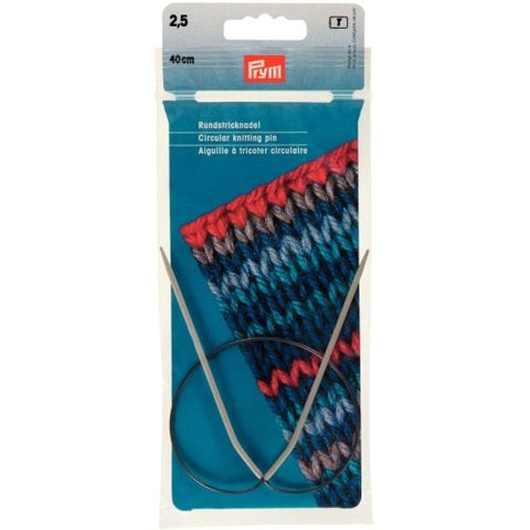 Needles - Prym Circular Knitting Needles