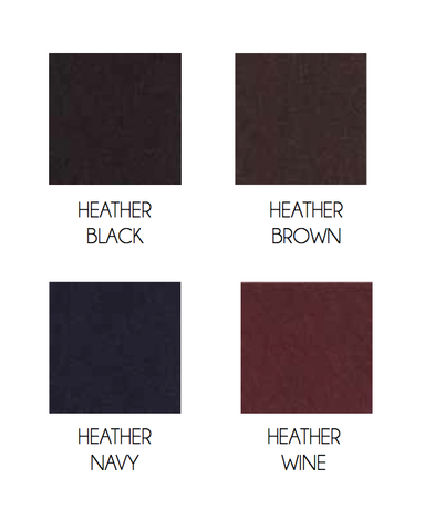 Leggings-Fleece Lined