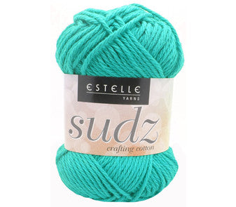 Yarn-Sudz Crafting Cotton Solids