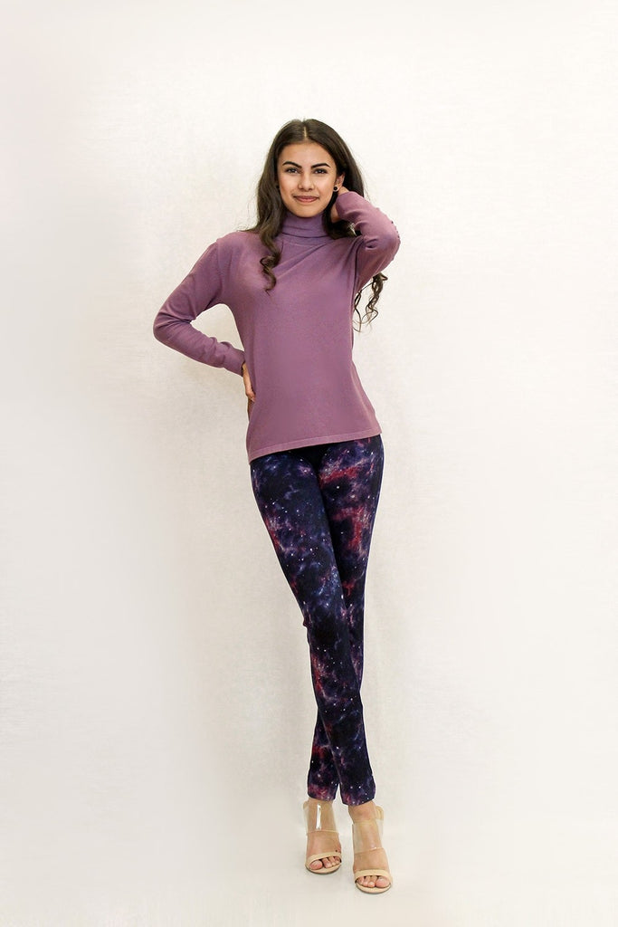 Leggings - Printed One Size - Astral