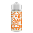 Freak Show - Odd Ball 100ml Shortfill E-Liquid
