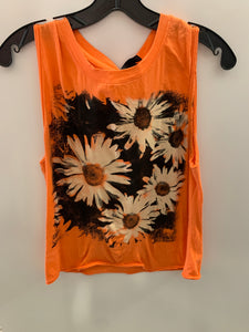 Full Tilt Tank Top Size Medium