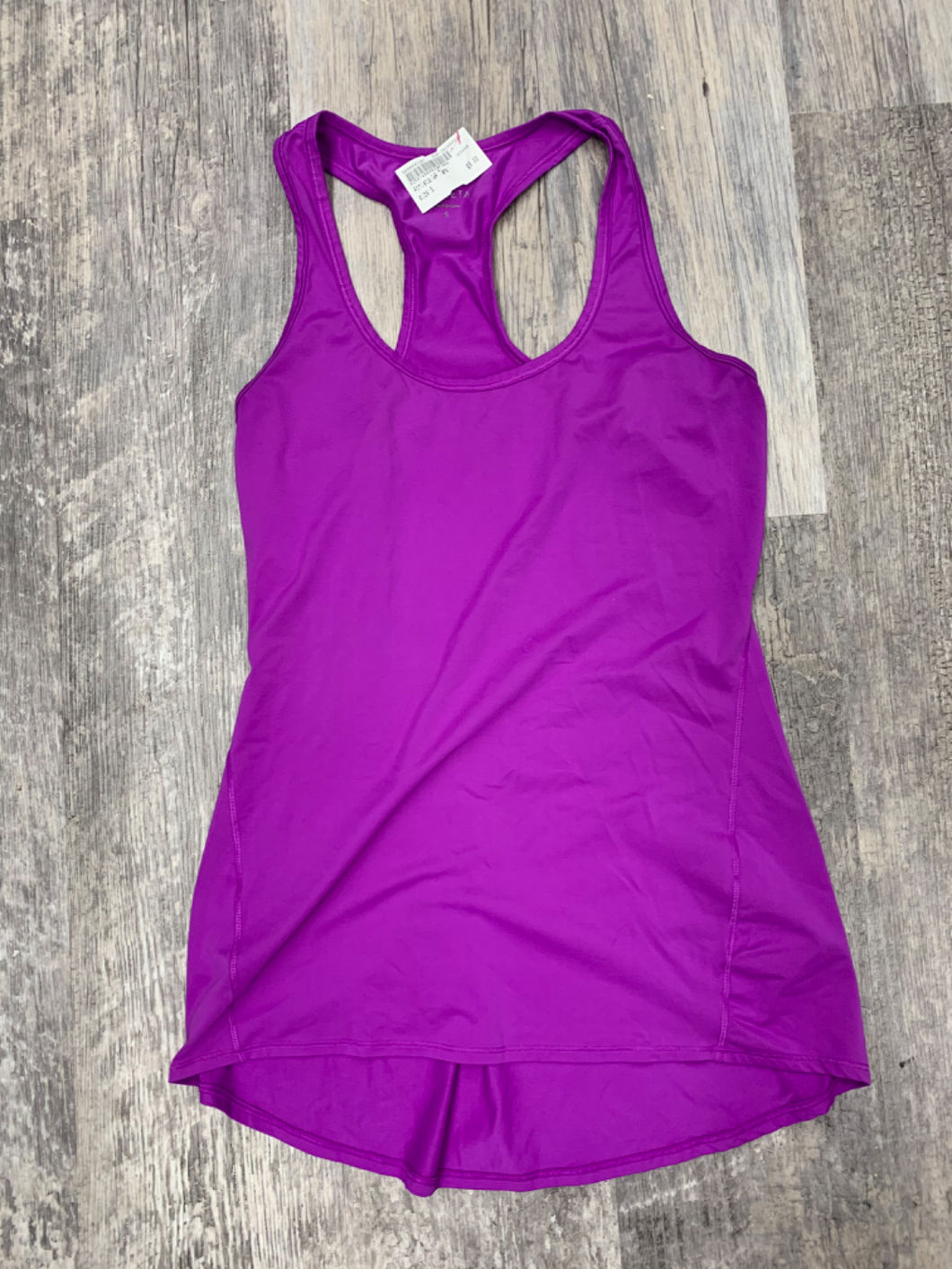 Athleta Athletic Top Size Small